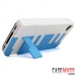 case iphone 4s 4 เคสเปียโนกางขาตั้งได้ สวยๆ น่ารักๆ piano keys iPhone4/4S