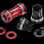 กะโหลก CEMA Ceramic BB Adapter Series-Interlock ,SRC-BT-BB3024B สีดำ (BB30 to 24)
