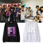 เสื้อแขนยาว (Sweater) GOT7 - TURN UP Japan Tour 2017