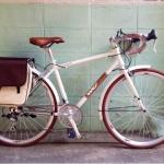 จักรยาน WCI