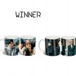 แก้วมัค WINNER - EVERYDAY