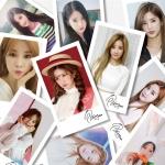 การ์ด / LOMO Chorong A-pink