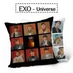 หมอน EXO-Universe