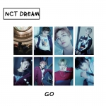การ์ดเซต NCT DREAM (แฟนเมด)