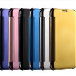 เคส Samsung A7 2016 แบบฝาพับสวย หรูหรา สวยงามมาก ราคาถูก