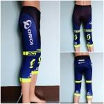 กางเกงขาสี่ส่วน Proteam (เป้าเจล 16D พร้อมแถุบซิลิโคนปลายขา ( 4 ส่วน)