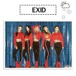 จิ๊กซอว์ EXID – Full Moon