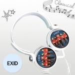 หูฟังครอบ EXID – Full Moon
