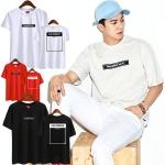 เสื้อยืด (T-Shirt) Uncommon แบบ Mino