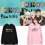 เสื้อฮู้ด (Hoodie) SHINee - THE BEST FROM NOW ON