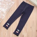 กางเกง สีกรม แพ็ค 5 ชุด ไซส์ 100-110-120-130-140
