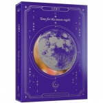 อัลบั้ม #GFRIEND - Mini Album Vol.6 [TIME FOR THE MOON NIGHT] : NIGHT VER.