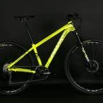 จักรยานเสือภูเขา TWITTER MANTIS 30 สปีด เฟรมอลูรบลอยเชื่อม ซ่อนสาย, วงล้อ 29er 2019