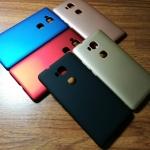 เคสแข็ง Huawei GR5 2016