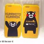 เคส iphone 6 (4.7) อะคริลิค + PC ลายมีคุมาโมโตะ ราคาส่ง ราคาถูก