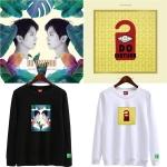 เสื้อแขนยาว (Sweater) Yonghwa - Do Disturb