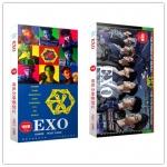 โปสการ์ด EXO - The Power of Music