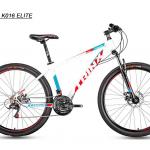 จักรยานเสือภูเขา TRINX K016E 21สปีด 27.5 ปี 2018
