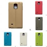 เคส Samsung Note 4 ซิลิโคน TPU ปกป้องตัวเครื่อง ราคาถูก