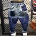 กางเกง แพ็ค 5 ชุด ไซส์ 7-9-11-13-15