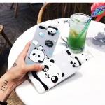 เคส iPhone 7 Plus (5.5 นิ้ว) พลาสติกการ์ตูนเกาะเคสน่ารักมากๆ ราคาถูก