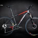 จักรยานเสือภูเขา TRX BRAVO MTB 27.5 ,30สปีด Deore 2018
