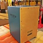 CMC Prelude – สีฟ้า