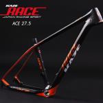 KAZE RACE ACE 27.5 เฟรมคาร์บอน 2018