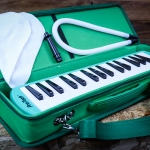 PROTECH - MELODICA 32 KEYS ALTO : CLOTH BOX