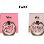 แหวนคล้องนิ้ว (iring) TWICE - What is Love