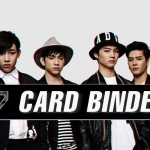 GOT7 - Star Card Binder