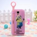 เคสซัมซุง S4 Case Samsung Galaxy S4 i9500 เคส despicable me 2 น่ารักๆ