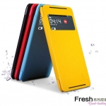 Original NILLKIN Fresh Series Leather Case for Lenovo S930