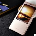 เคส Huawei Ascend Mate7 แบบฝาพับโชว์หน้าจอสุดหรู ราคาถูก ราคาส่ง