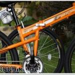 JCT,Gemeis folding bike