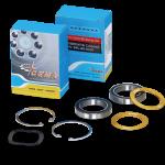 กะโหลกอัด CEMA CERAMIC bearing BB30,SRC-BB-BC30,Rotor+3D/ SRAM/FSA