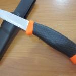 Mora Craftline Rope Knife. FT11392