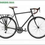 จักรยานทัวริ่ง FUJI Touring เกียร์ชิมาโน่ 27 สปีด 2016