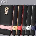 เคส Huawei GR5 (2017) พลาสติก TPU + PC สามารถกางออกมาตั้งได้ สวยงามมาก ราคาถูก