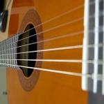 กีตาร์คลาสสิค Classic Guitar