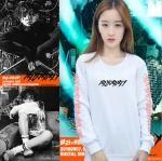 เสื้อแขนยาว (Sweater) THE MOBB (Mino+Bobby) ver.2