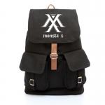 กระเป๋าเป้ผ้า MONSTA X
