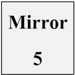 OPPO Mirror 5 - (A51)