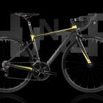 จักรยานเสือหมอบ TWITTER HUNTER 20 สปีด SRam Apex เฟรมอลู ตะเกียบคาร์บอน 2018