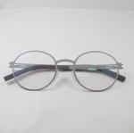 กรอบแว่นตา IC berlin ame 48-22-140 สีบอร์น