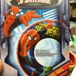 ห่วงยางสวมเอว 20 นิ้ว ลายสไปเดอรแมน Spider-man