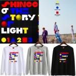 เสื้อแขนยาว (Sweater) SHINee - The Story of Light