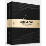 #WANNA ONE PREMIER FAN-CON BLU-RAY (2 DISC)