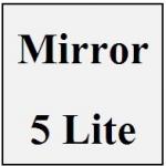 OPPO Mirror 5 Lite - (A33)
