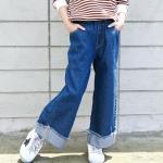 กางเกง แพ็ค 6 ชุด ไซส์ 110-120-130-140-150-160